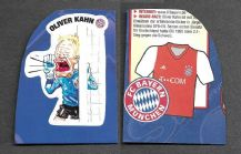 Bayern Munich Oliver Kahn Germany S1
